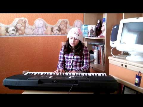 El Arbol del Ahorcado - Sinsajo Piano by Arleth M.