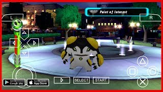 Androidios Ben Aliens The Protective Attack Vilgax Gameplay Andamp Download