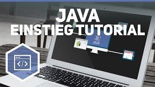 Java Einstieg Tutorial - Warum Java lernen? - Java Tutorial 1
