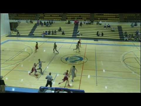 Miami Dade College vs North Central Missouri College WBBALL