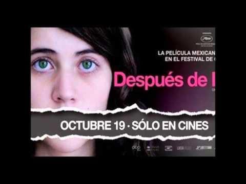 Pelicula: Despus de Lucia - YouTube
