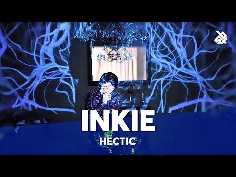INKIE | HECTIC