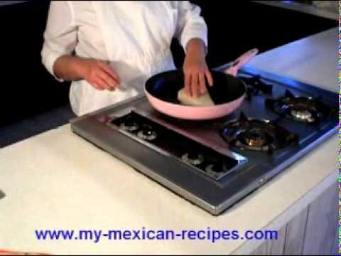 Mexican Quesadillas Recipe