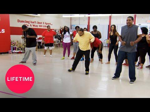 Bring It: The Dads Just Wanna Dance (Season 1 Flashback) | Lifetime