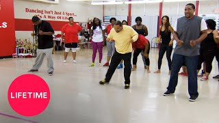 Bring It: The Dads Just Wanna Dance (Season 1 Flashback) | Lifetime