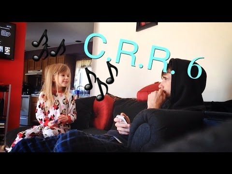 CRR 6 - Emma's song story, park tricks and more!