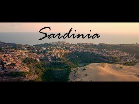 Sardinia Italy 2017 Travel GoPro