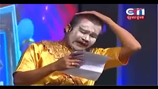 New Pekmi CTN Comedy 2015 | Khmer Funny 2014 [Non-Stop #10]