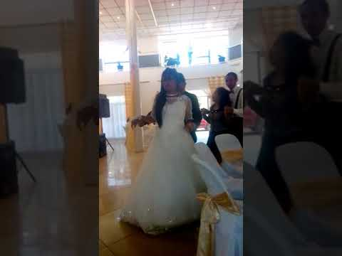 mariage geovanie sy marie france afindrafindrao espace coedis itaosy