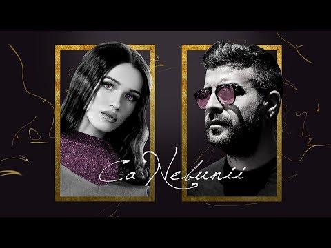 Speak x Ioana Ignat - Ca nebunii | Lyrics Video