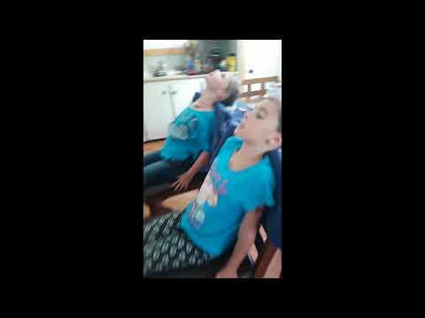 Kool-Aid Hair Dye with Charleigh and Dannee