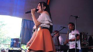 SELIMUT BIRU voc: Risma Moza by Camelia live mijen demak 2018