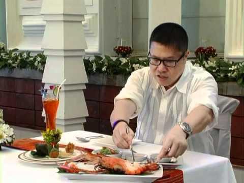 Naj Thai restaurant