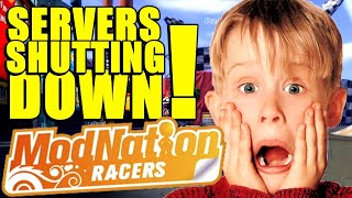 """MODNATION RACERS [PS3] """"SHUTTING SERVERS DOWN!"""" Quick Race"""