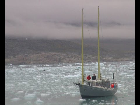 2016 Greenland Climate Project   Weeks 3 4