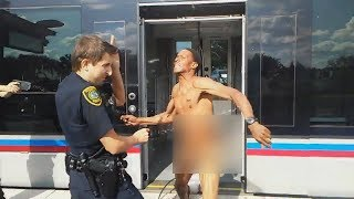 INSANE POLICE MOMENTS | OMG