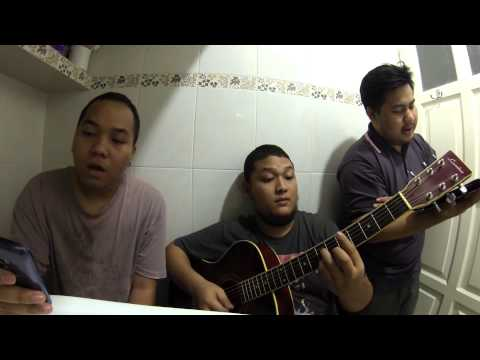 Leessang - The Girl Who Can't Break Up, The Boy Who Can't Leave (Acoustic Cover)