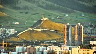 Buriad duu (Rinchin Dashicyrenov - Eejiin naidal)