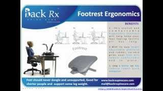 Footrest,office Footrest,adjustable Footrest,ergonomic Footrest