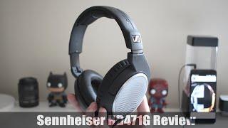 sennheiser HD471G Review - Worth The Money?