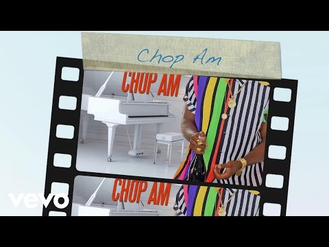 Sifter - Chop Am (Audio)