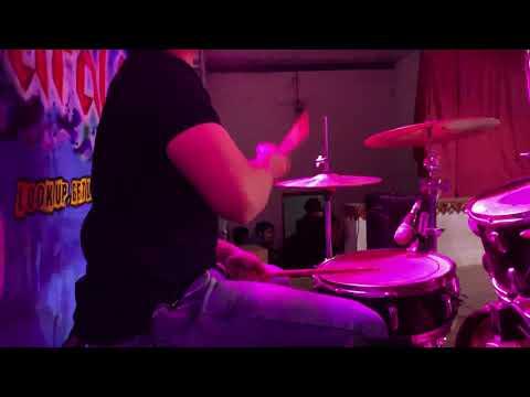 """""""AKASHAI MA CHIL UDYO """" Drum Cam Cover"""