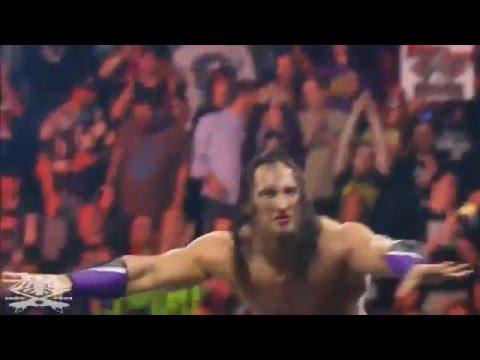 Neville & Tag Team Mashup -