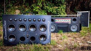 Battle Of The Titans - Bluetooth Speaker Showdown