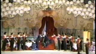 "Rosita Fornes / ""hello Dolly"" ( Ii Acto ) / Tvcubana 1985"