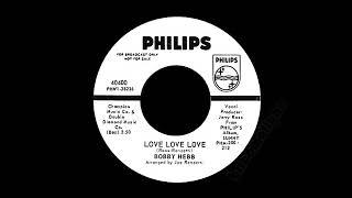 Bobby Hebb - Love Love Love
