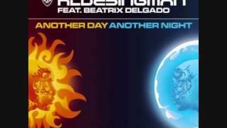 DJ Klubbingman feat  Beatrix Delgado -  Another Day Another Night (Axel Coon Remix)