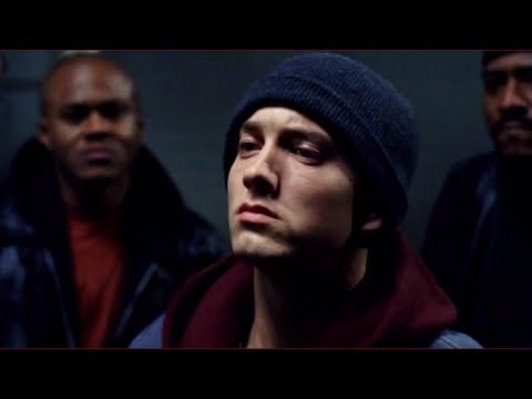 8 Mile (2002) - Trailer Park Beatdown Scene - Eminem, Brittany Murphy Movie
