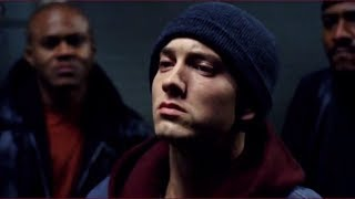 8 Mile Deleted Scene - Trailer Park Beatdown (2002) - Eminem, Brittany Murphy Movie HD