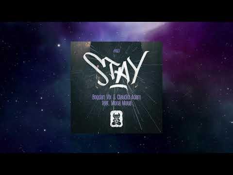 Bogdan Vix & Claudiu Adam Feat. Mona Moua - Stay (Extended Mix) [INHARMONY MUSIC]