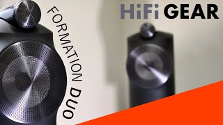 The Future of Hifi? - Bowers & Wilkins Formation Duo