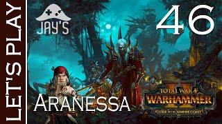 [FR] Total War Warhammer 2 - Les Pirates de Sartosa - Épisode 46 - La Malédiction de la côte Vampire