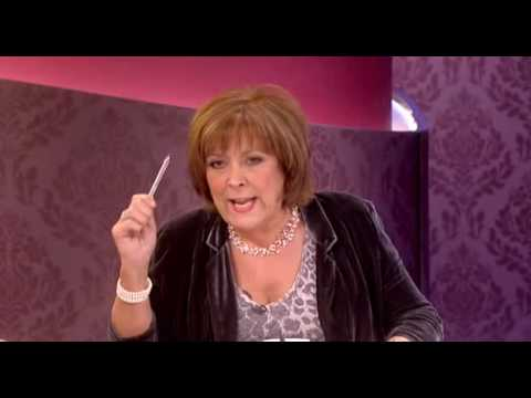Loose Women│Is It In The Public Interest To Know Why Jon Venables Was Re-Arrested│4th March 2010