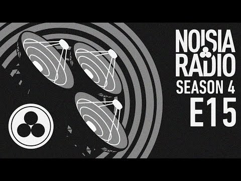 Noisia Radio S04E15 (2000s Era D&B)