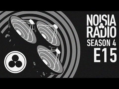 Noisia Radio S04E15 (2000 Era D&B)