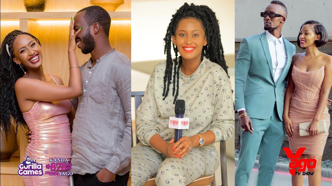Miss Muyango: UKURI Kose agushyize Hasi/Avuze K'ubukwe Bwe na Kimenyi,Umva Icyo yamukundiye/Meddy👍
