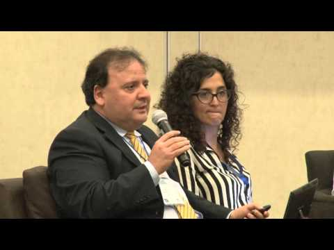 Panel 6 - Spectrum Policy and Regulation - Balancing Competition and Investment (Part 1)