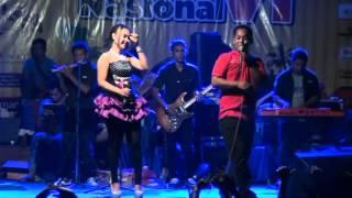 Lorensia music (Jambore Nasional Bis Mania Community Jepara)- Cuma kamu - Nensy Stefany