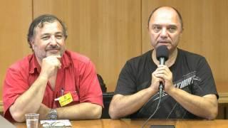 Alain Séris: Pourquoi Mensa .mov