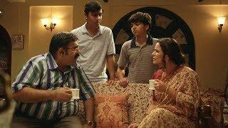 """Brother's Love !! TVF Original HD Video !! Ye Meri Family."