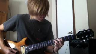 Your Call- Secondhand Serenade (Guitar Cover)