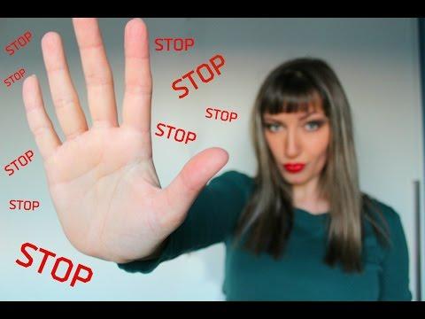 Stop! или Вам