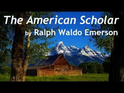Видео Transcendentalism emerson thoreau essay
