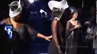 TV3, Els Matins, 10/12/2013, Teatre Principal fashion performance, Natalie Capell Thumbnail