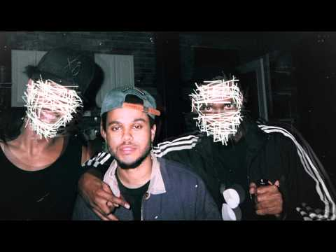 The Weeknd  Initiation