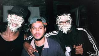 Watch Weeknd Initiation video